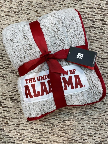 Atlanta Market Special - Fleece Blanket