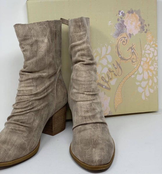 Very G's Preston Boots