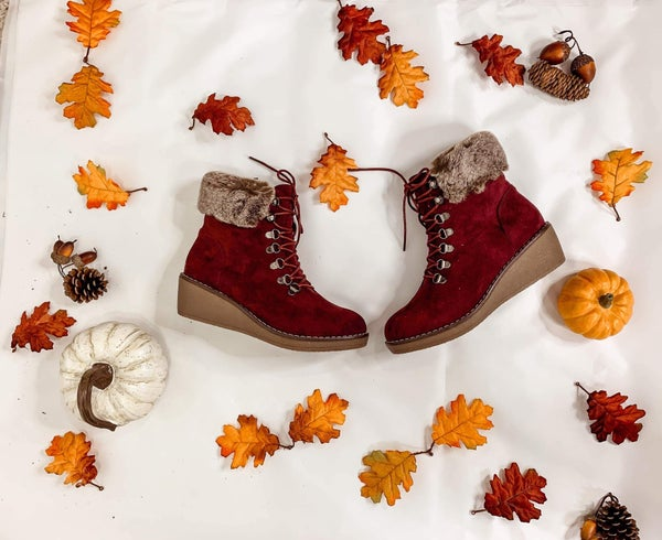 Fox Bay Boots