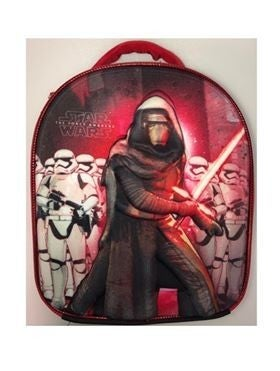 Star Wars The Force Awakens Lunch Box