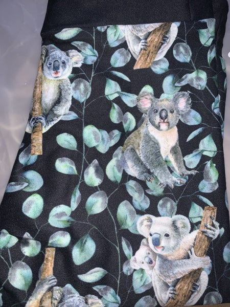 Koala Print Leggings