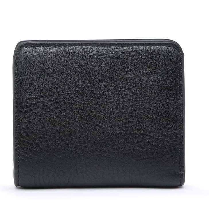 Snap Closure Wallet