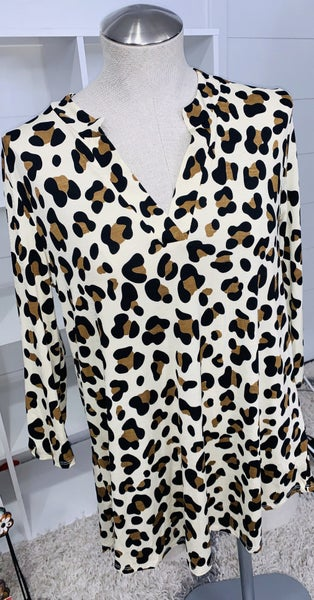 Honeyme Leopard Gabby