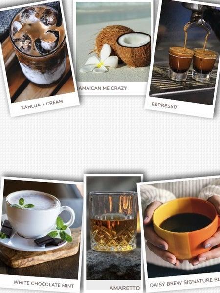 16 oz Bag of Gourmet Coffee