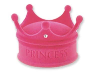 Sparkling Princess Pendant