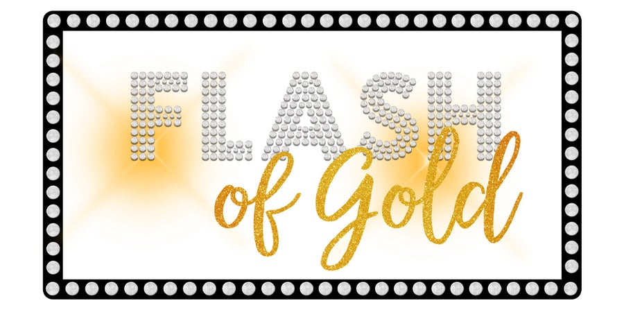 Flash of Gold