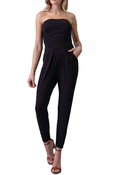 Jumpsuits, Dresses & Rompers