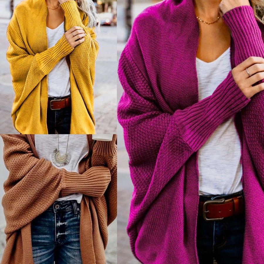 Cardigans, Kimono's  & Sweaters
