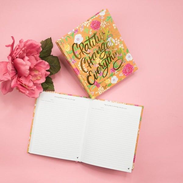 Gratitude Journal *all sales final*