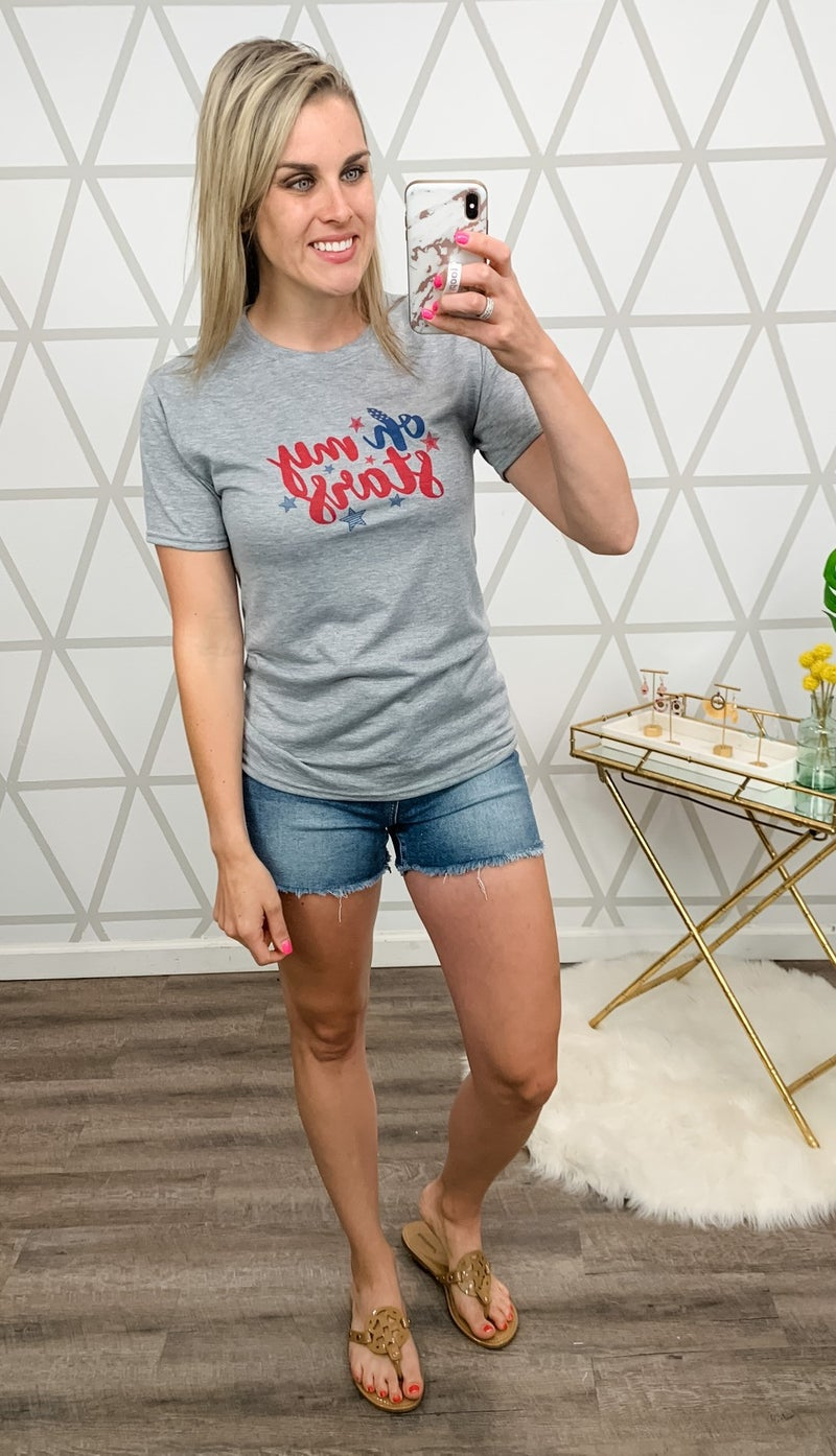 Oh My Stars Tee *all sales final*