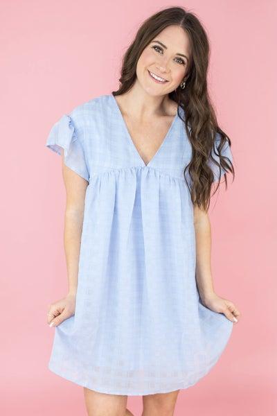 Sweet & Soft Dress