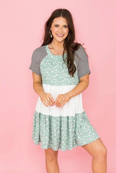 Smitten For You Dress