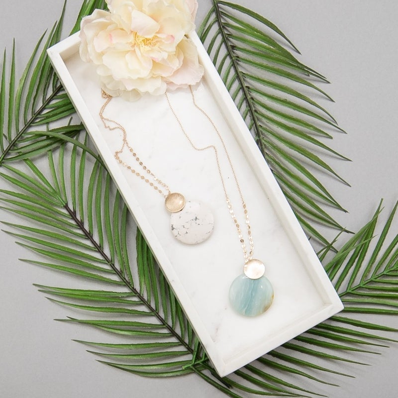 Sweet Summer Time Necklace
