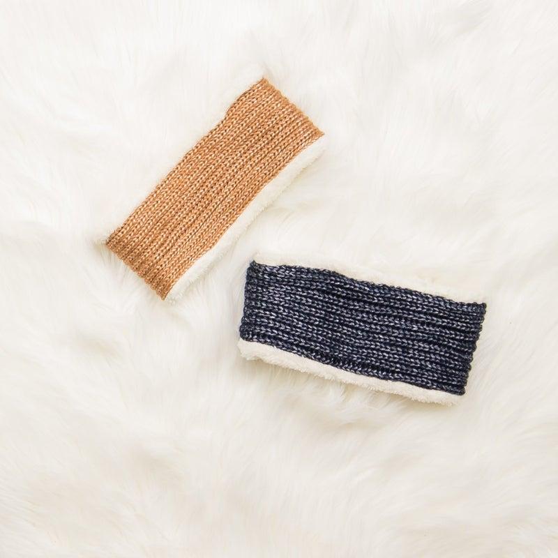 Fleece Lined Head Warmer *all sales final*