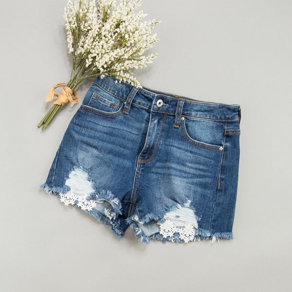 Special A High Rise Denim