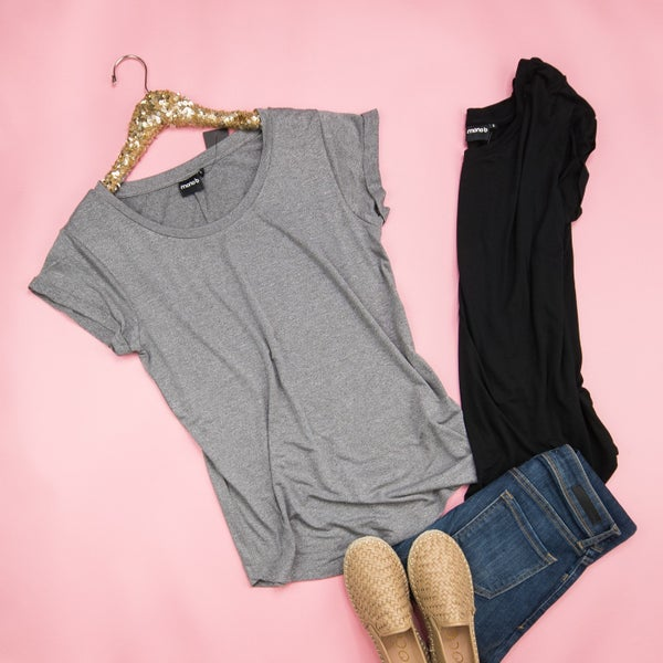 Always Basic Tee