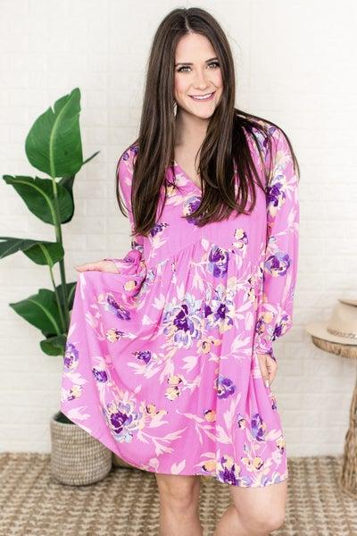Barbie Floral Dress