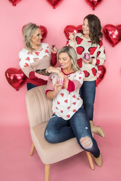 Valentines Collection LIVE