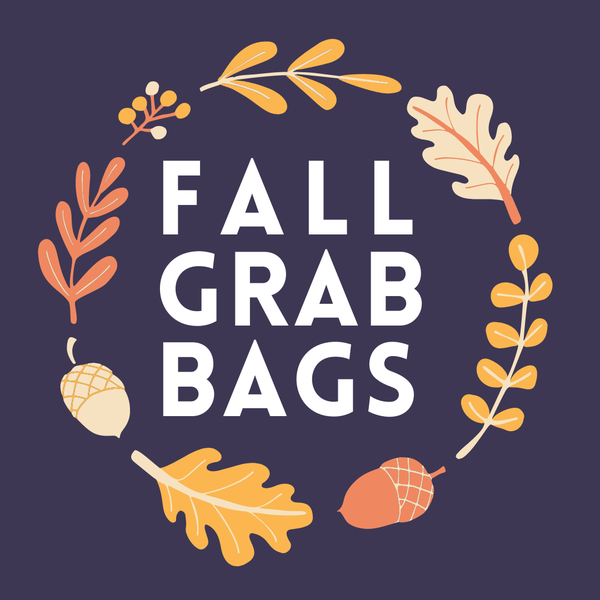Fall Grab Bags *ALL SALES FINAL*