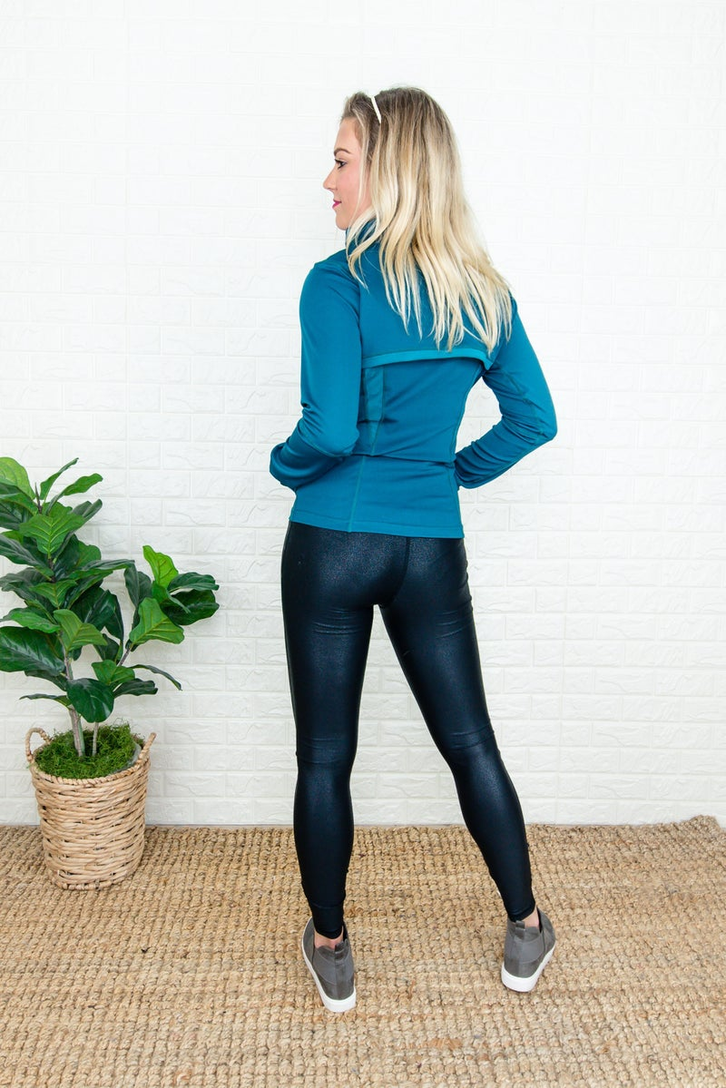 Let's Workout (or not) Jacket