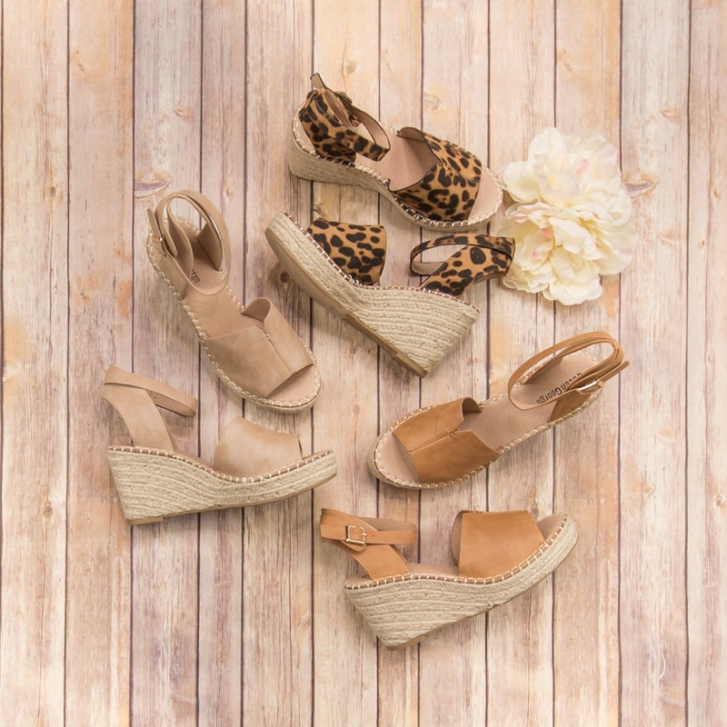Uptown Wedge *all sales final*