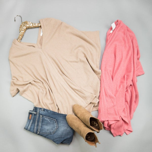 Spring Time Tunic