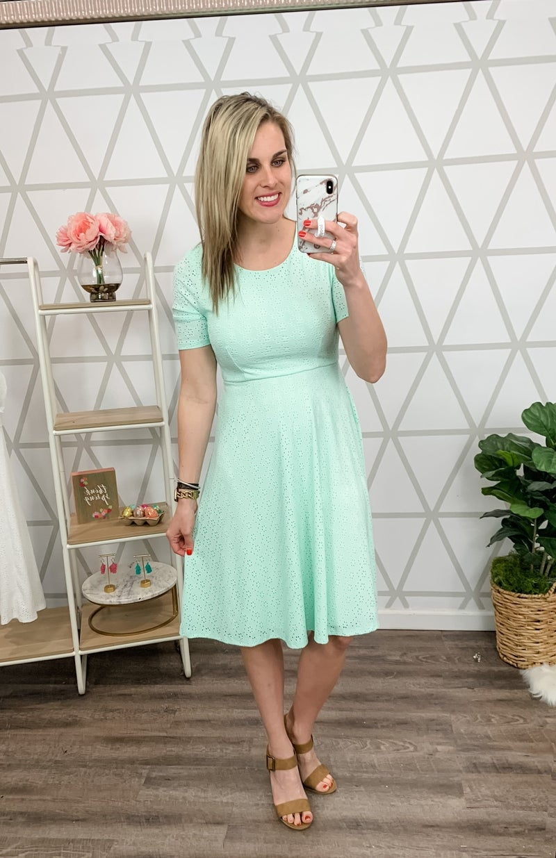Sunday Best Dress *all sales final*