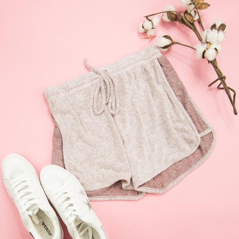 Cherish Lounge Shorts