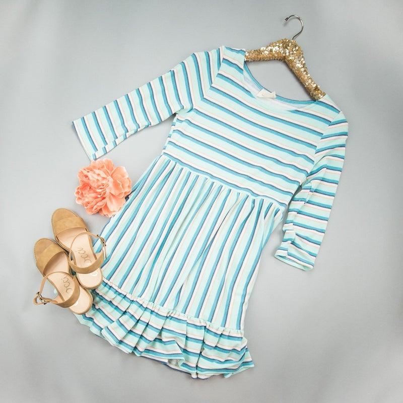 Honey Mint Dress