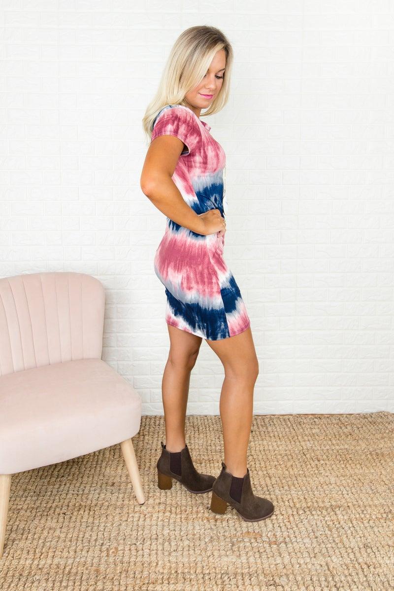 Dye Blogger Dress(repost)