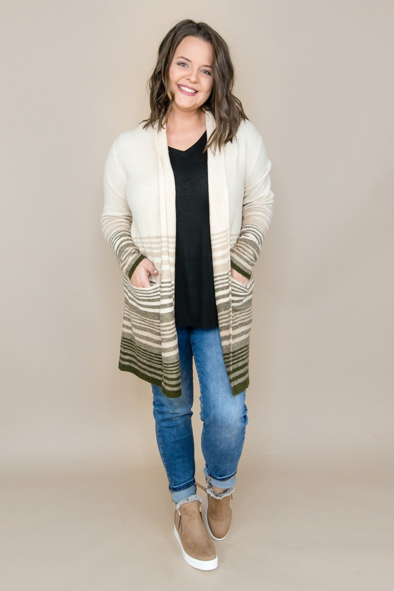 Save The Day Cardigan *all sales final*