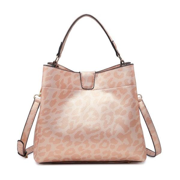 Jen & Co Satchel Bag