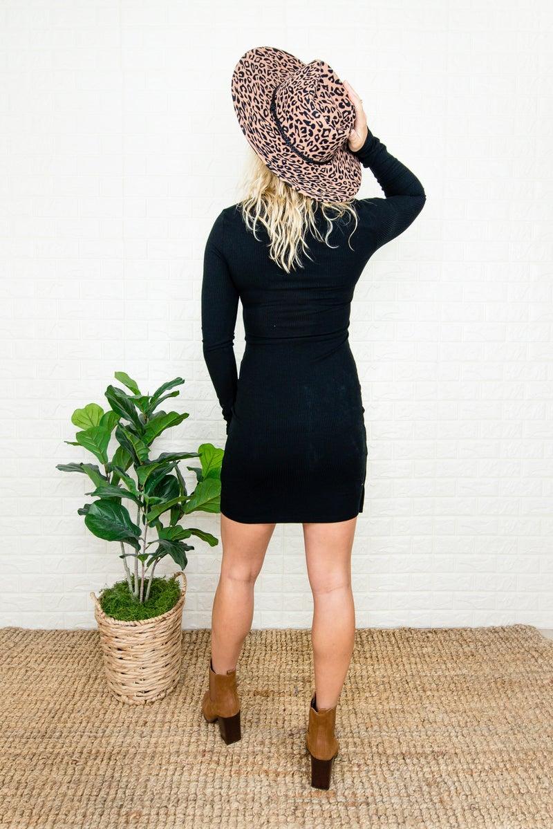 Best of Me Dress *all sales final*