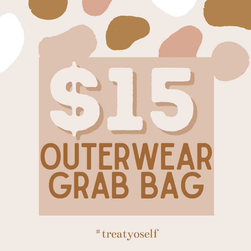 Outerwear Grab Bag