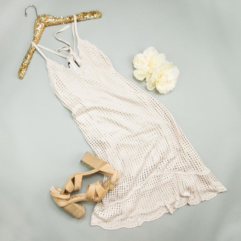 Sassy Beach Fun Dress