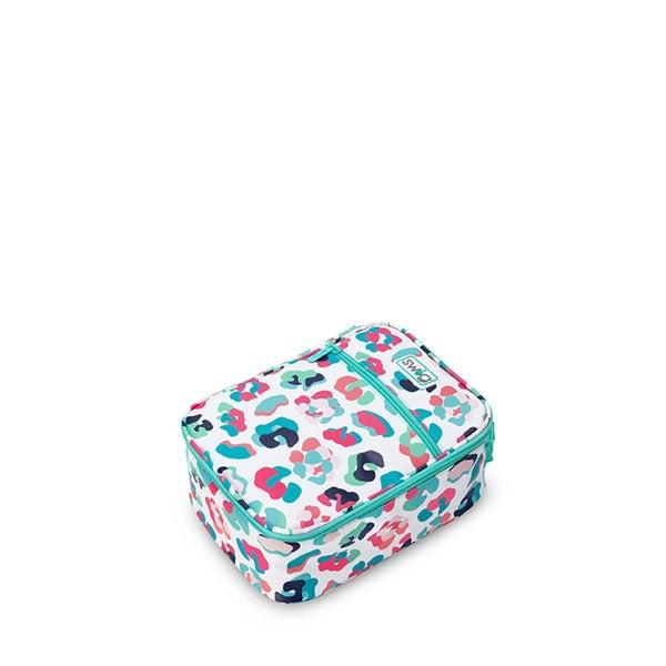 Swig Leopard Lunch Bag