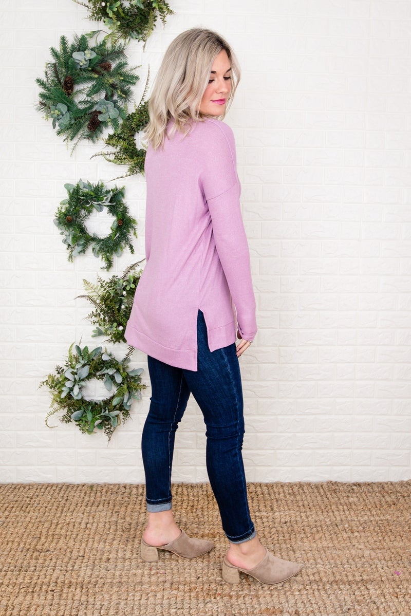 Spring Perfection Lightweight Sweater