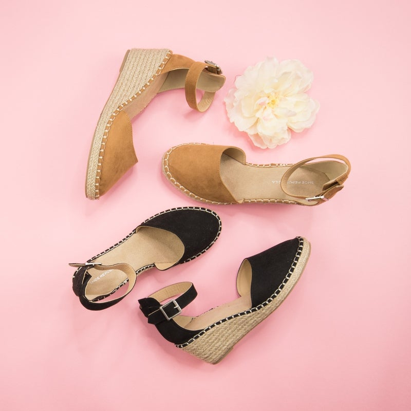 The Uptown Sandal *all sales final*