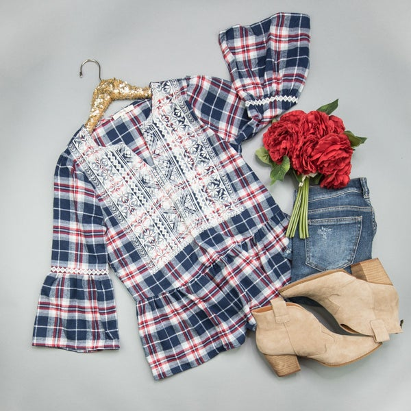 All Things Preppy and Plaid *ALL SALES FINAL