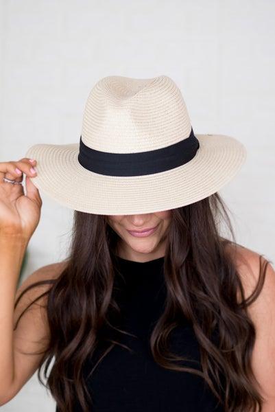 Georgia Sun Hat