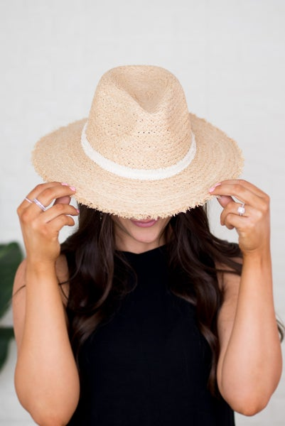 Ready For a Vaycay Hat