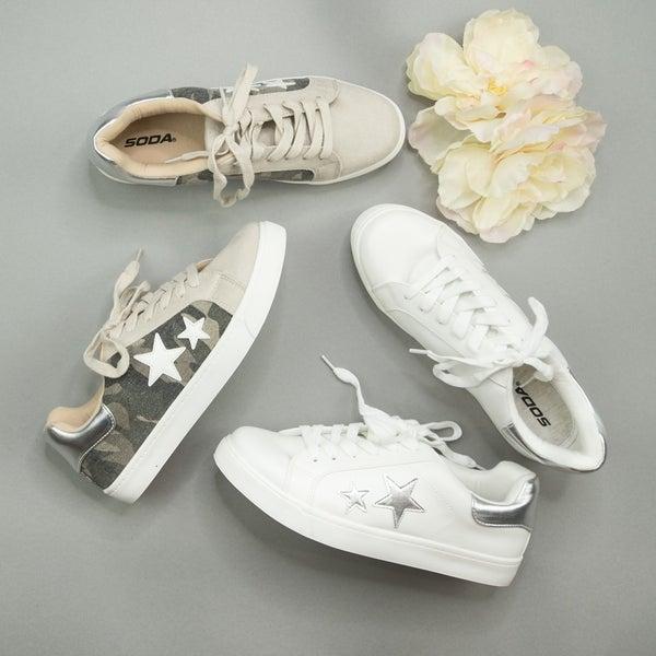 Spark It Sneaker *all sales final*