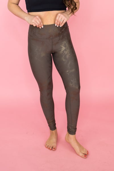 Mono B Mocha Leggings