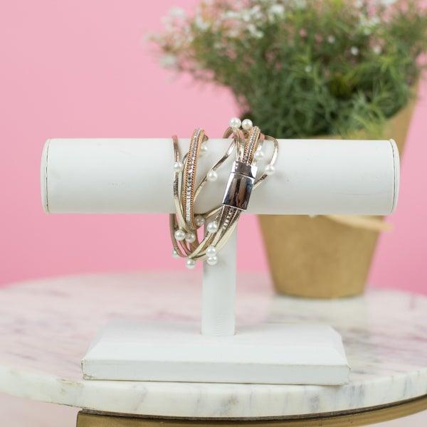 Pearl Pop Bracelets