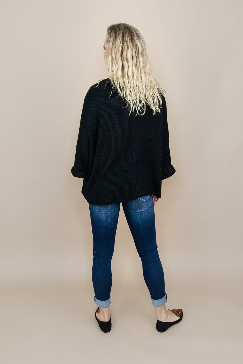 Easy Street Transition Top(repost)