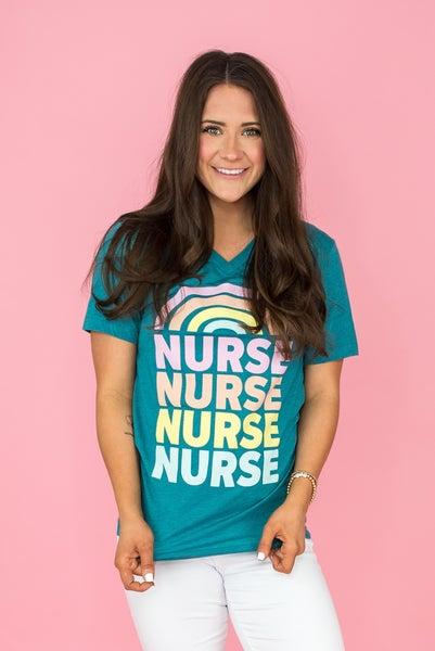 Nurse Nurse Tee!