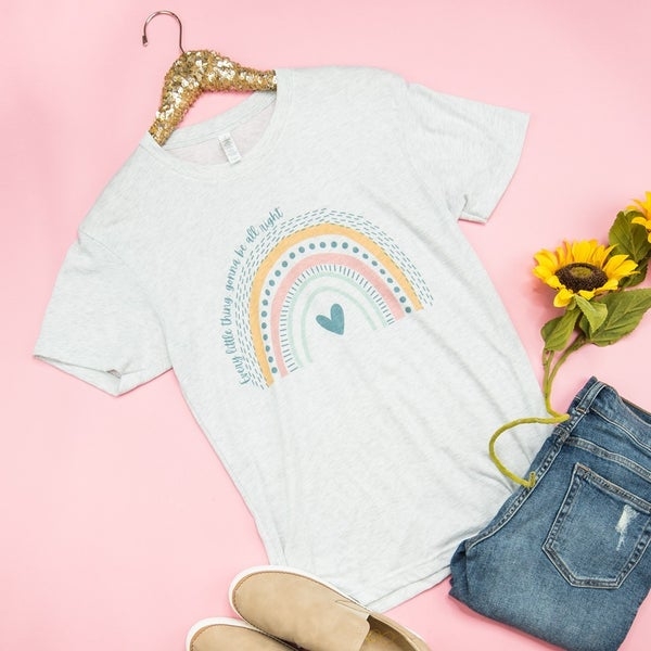 Little Thing Tee