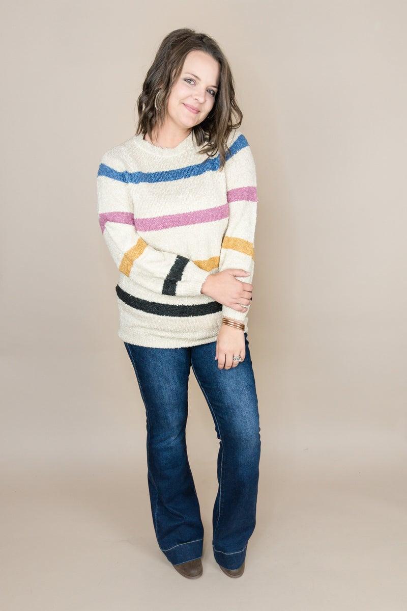 Kori Latte Sweater
