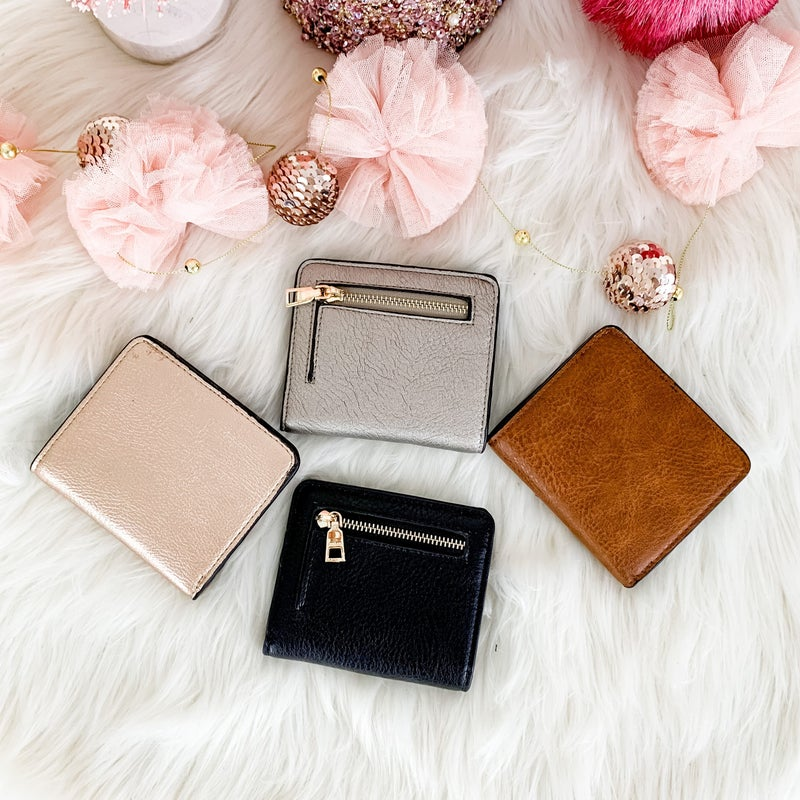 CYBER MONDAY // Jen & Co Mini Wallet *all sales final*