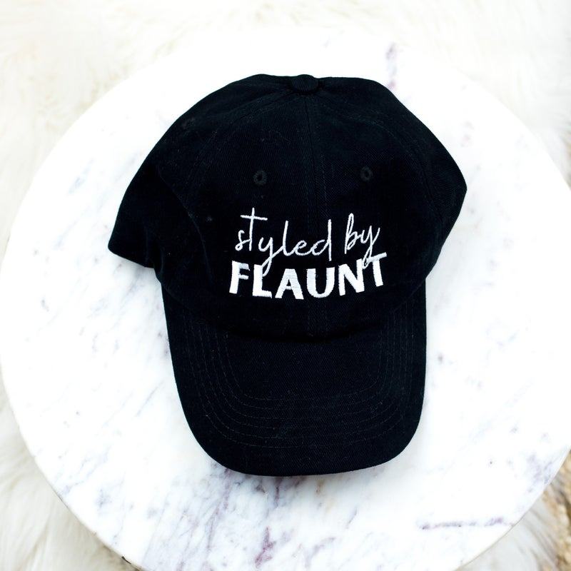 Styled By Flaunt Hat